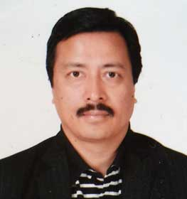 Dr. Sudip Shrestha