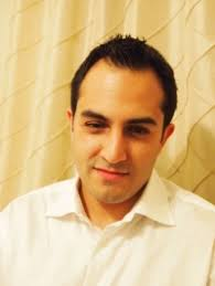 Dr. Ali Loftizedh