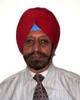 Prof. Gurmohan Singh