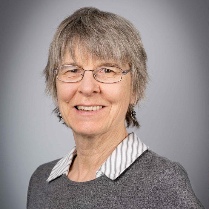 Prof. Amanda Oakley