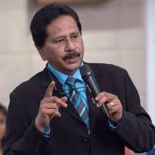 Prof. Jayakar Thomas