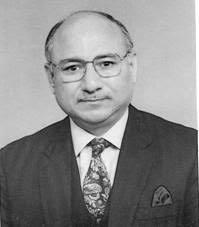 Prof. T.S. Haroon
