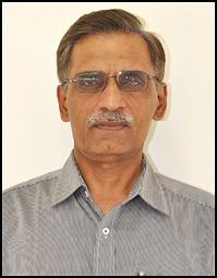 Prof. Jaydev Betkerur