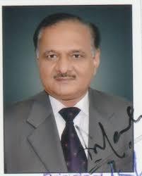 Prof. Shyam S. Pandey