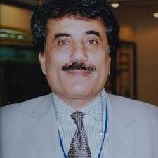 Prof. H.S. Kazami