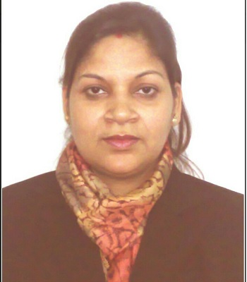 Prof. Sudha Agrawal