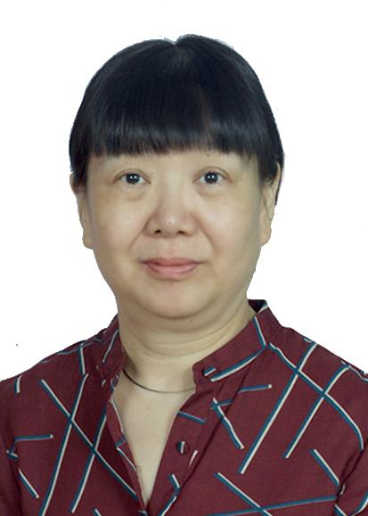Prof. Huiting Dong